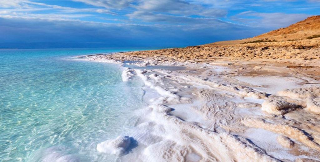 Biển chết israel