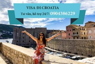 Đi Croatia có cần xin visa không