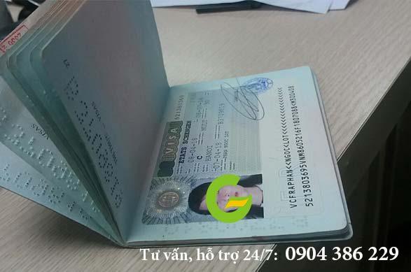 đi du lịch Croatia có cần xin visa không? Đi công tác Croatia có cần xin visa không?