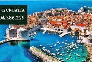 dịch vụ làm visa đi croatia uy tín giá rẻ