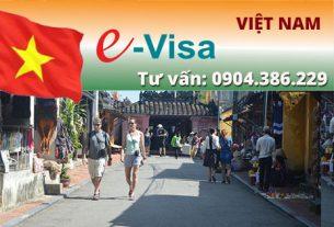 gia hạn visa việt nam online, gia hạn visa điện tử