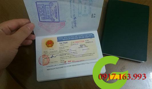 giải quyết visa quá hạn - Cách giải quyết visa quá hạn