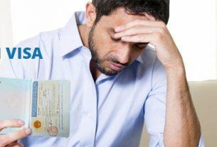 hết hạn visa - quá hạn visa việt nam- xử lý quá hạn visa trong 1 ngày