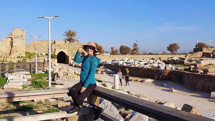 kinh nghiệm xin visa đi Israel
