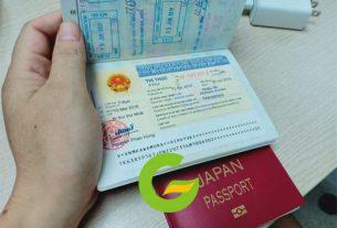 Người nước ngoài bị quá hạn visa ở Việt Nam