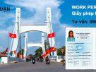tư vấn làm work permit giấy phép lao động cho người nước ngoài