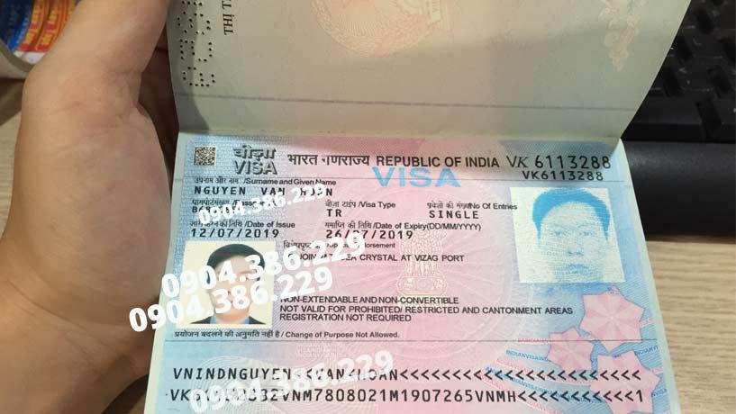 dịch vụ visa cho thuyền viên
