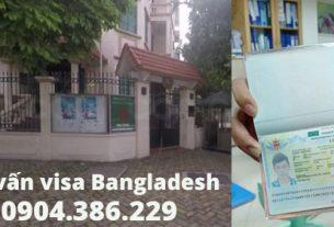 xin visa đi bangladesh ở đâu